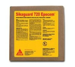 Sikaguard 720 EpoCem