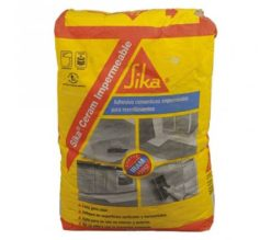 SikaCeram Impermeable