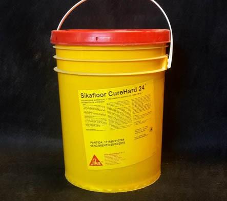 Sikafloor Cure Hard 24