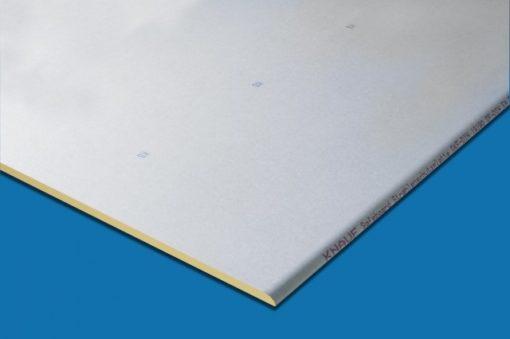 Placas de yeso Knauf Safeboard