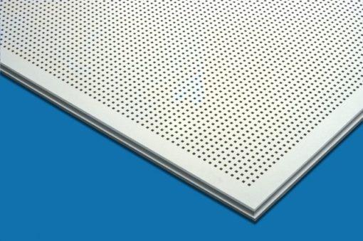 Placas de teso perforadas Danoline Belgravia Micro