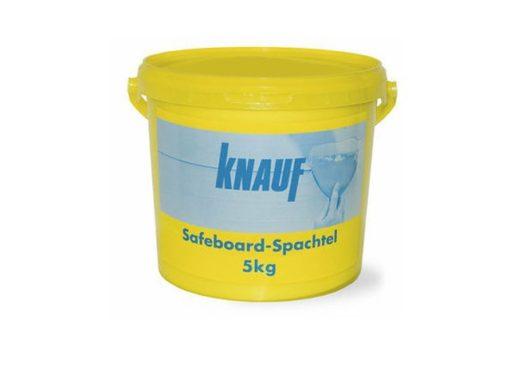 Masilla Knauf Safeboard
