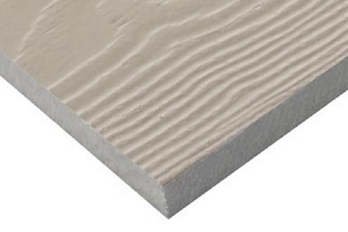 Placa de cemento Superboard Madera