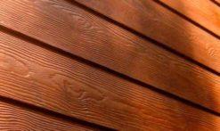 Siding Cedar