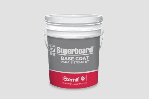 Base Coat Superboard