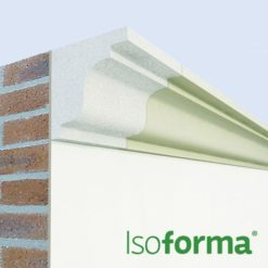 Molduras exteriores Isoform