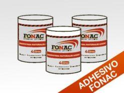 Adhesivo Fonac