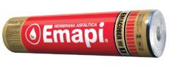 Membrana Asfáltica Emacober P/P