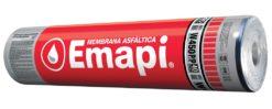 Membrana Asfáltica Línea W P/P