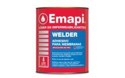 Adhesivo para Membranas Welder Adhesivo